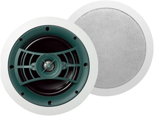 Jamo 6 5a2 In Ceiling Speakers Pair White