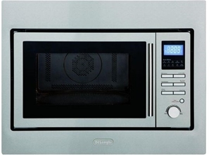 Delonghi 60cm Stainless Steel Built In Combination