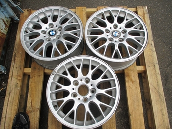 Unreserved Rims And Tyres