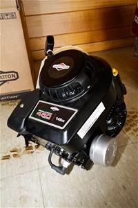petrol 4 stroke motor briggs stratton 450 series. Black Bedroom Furniture Sets. Home Design Ideas