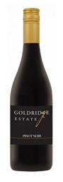Goldridge Estate Pinot Noir 2018 (12 x 750mL), Central Valley, Chile.