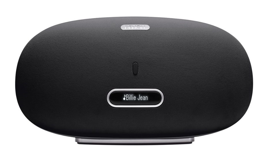 Denon Cocoon Home Wireless Music System (DSD500) (Black)