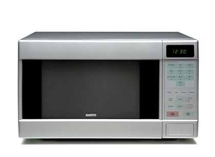 Buy Sanyo 32 Litre Convection Grill Microwave Oven