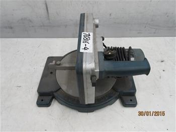 ozito compound mitre saw manual