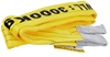 Flat Webb Lifting Sling, WLL 3,000kg x 3M (With Test Cert). Buyers Note - D
