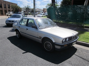 1985 Bmw E30 318i Sedan Type A Asset Auction 0028 3000828