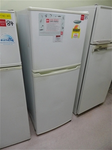 Refrigerator Kelvinator Cyclic 220 2 Door Fridge