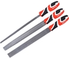 YATO 3pc Wood Rasp Set 250mm. Buyers Note - Discount Freight Rates Apply to