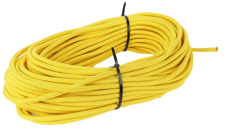 40M Roll x 11mm Static Kermantle Access & Descender Rope Complies To Austra