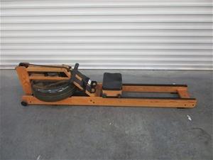 WaterRower Natural Rowing Machine - By Water Rower