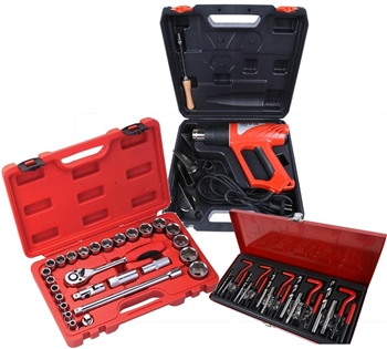 Quality Hand Tools & Accessories