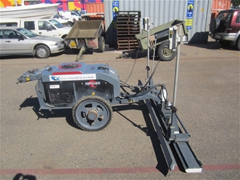 Somero Copperhead Xd Laser Screed Auction 0001 7008282