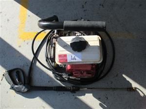 Repco Pressure Washer