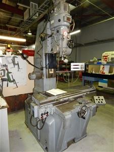 Precision Jig Borer Rosa Milano Model 35 Alz Auction 0004 5014965