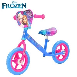 Buy Disney Frozen Toddler S Balance Bike Graysonline Australia