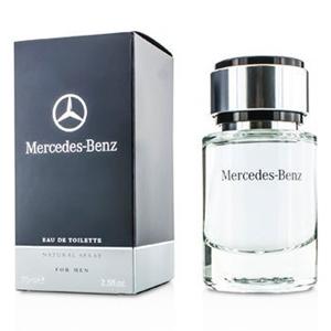 Buy mercedes benz eau de toilette spray 75ml for Mercedes benz cologne review