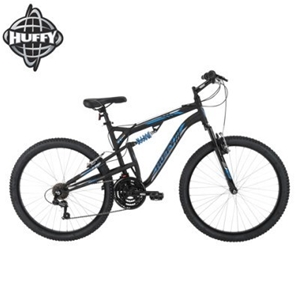 0570f4c51 Buy Huffy Terrain Men s 26   Mountain Bike - Black