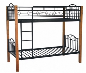 Quality single bunk bed auction graysonline australia for Good quality single beds