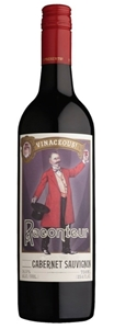 Vinaceous `Raconteur` Cabernet Sauvignon
